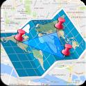 GPS Area Measurement & Distance Calculator