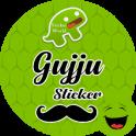 Gujju Sticker - Gujarati Stickers for Whatsapp