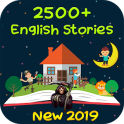 Best Short Stories for Kids: The English Story