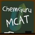ChemGuru MCAT Exam Prep
