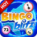 BINGO Blitz-Gratis Bingo+Slots