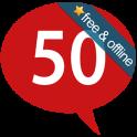 Aprender 50 linguas