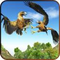 Eagle-Simulators 3D Bird Game