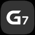 G8 / V50 Dark UI