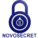 NOVOSECRET (ciphered, encryption, security)