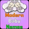 Modern Indian Baby Girl & Boy Names