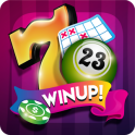 Let's WinUp! Free Slots and Video Bingo Games