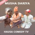 Hausa Comedy TV