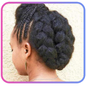 braid hairstyle for african women