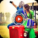 Punjabi Video Status