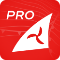 Windfinder Pro - weather & wind forecast