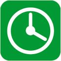 Timecard GPS