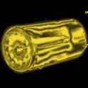 Battery snap location