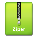 지퍼(zipper)