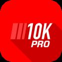 10K Running Trainer Pro