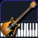 Gitarre (Klavier)