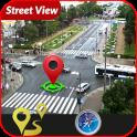 GPS Satellite Voice Map Direction, Live Navigation