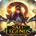 Sale of Legends for League of Legends