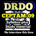 DRDO CEPTAM 09 & DRDO MTS 2019-20