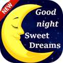 3000 Good Night sweet Dreams Images Gif