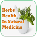 Herbs Health in Natural Medicine