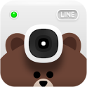 LINE Camera: Animierte Sticker