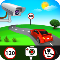 GPS Speed Camera Tracker