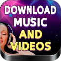 Download Music And Videos For Free Fast Guia Easy
