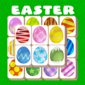 Easter Eggs Mahjong