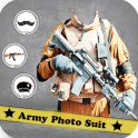 Army Suit Photo Editor 2019