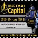 Radio Taxi Capital Choferes