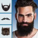 Beard Salon Photo Booth App