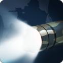 Tactical Flashlight Laser LED