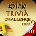 Bible Trivia Challenge Quiz