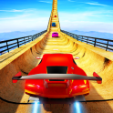 Extreme Mega Ramp Car Stunts : Impossible Tracks
