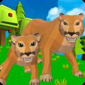 Cougar Simulator