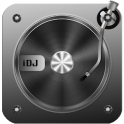 iDjing Pro DJing & music mixer with denon dj