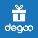 Degoo Lockscreen Rewards
