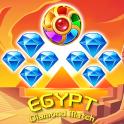 Egypt Diamond Match