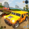 Off road Mountain Car Driving Truck Simulator