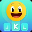 kika keyboard oem-Emoji,Swype,DIY Themes,GIF,Fun