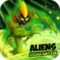 Aliens Arena