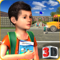 Preschool Simulator