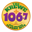 106.7 The Krewe - KKND-FM