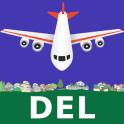 नई दिल्ली उड़ानें