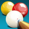Billard Ball 3 4 Kugel