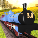 Railroad Manager 3