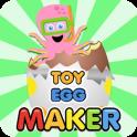 Toy Egg Surprise Maker