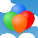 airs en montgolfière