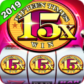 Wild Classic Vegas Slots